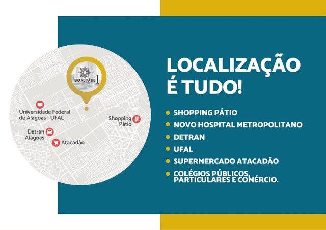 _Ultimas unidades - More próximo ao Shopping Pátio. - Foto 2