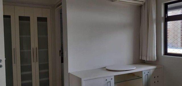 Apartamento com 3 dormitórios à venda, 129 m² por R$ 590.000 - Dionisio Torres - Fortaleza - Foto 17