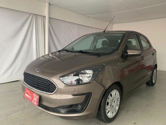 Ford KA SE C