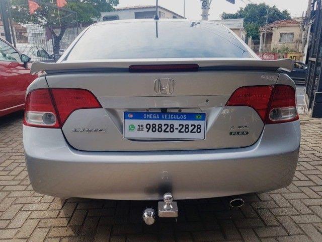 Civic LXL Top de linha  - Foto 6