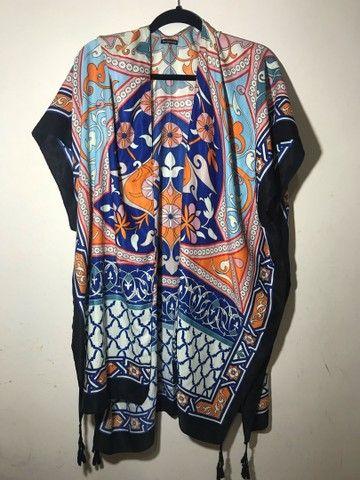 Kimono etnico