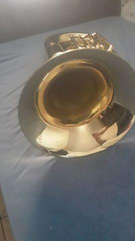 Tuba sinfônica..