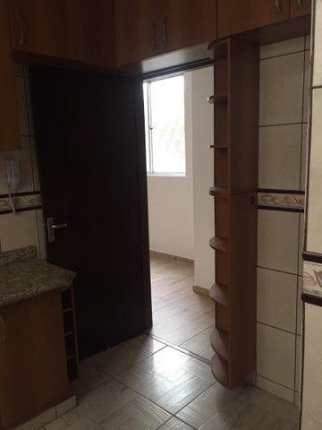 Apartamento à venda com 3 dormitórios em Inconfidência, Belo horizonte cod:49573 - Foto 3