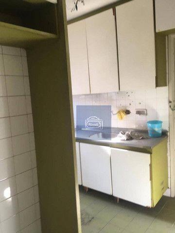 Apartamento com 4 dormitórios para alugar, 200 m² por R$ 1.900,00/mês - Boa Viagem - Recif - Foto 8