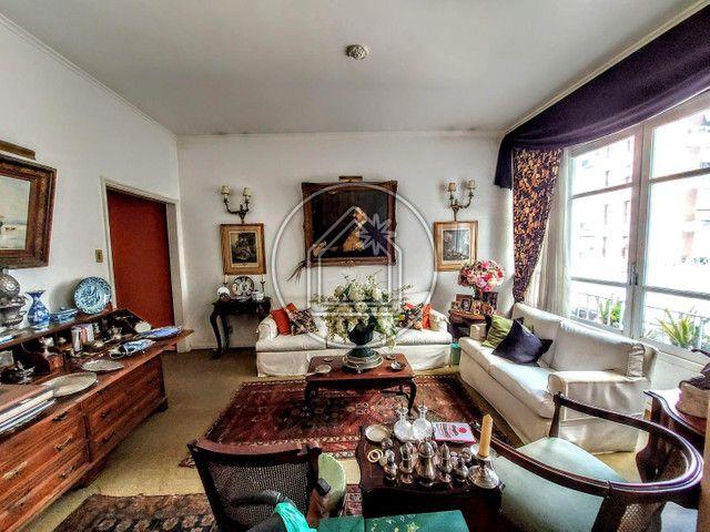 Apartamento à venda com 3 dormitórios em Ipanema, Rio de janeiro cod:894775 - Foto 6