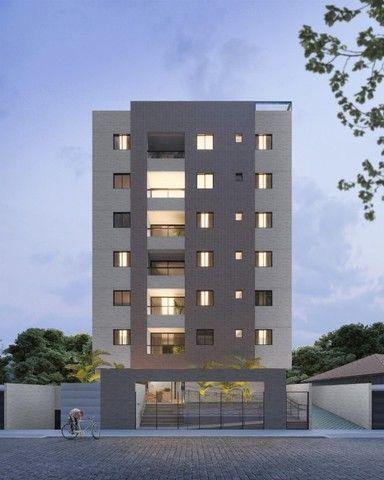 Apartamento com 3 quartos no Bessa - Elevador e Lazer - 100 metros do Mar - Foto 2