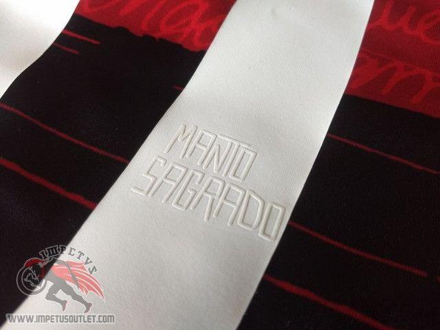 Queima de Estoque Camisa Flamengo 1 2020 Personalize Grátis! - Foto 5