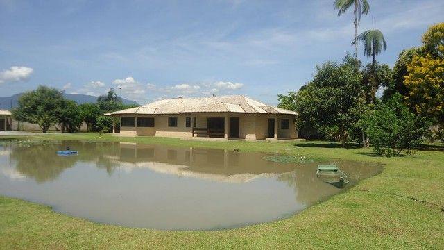 CHÁCARA com 9 dormitórios à venda com 40000m² por R$ 2.600.000,00 no bairro Centro - MORRE - Foto 4