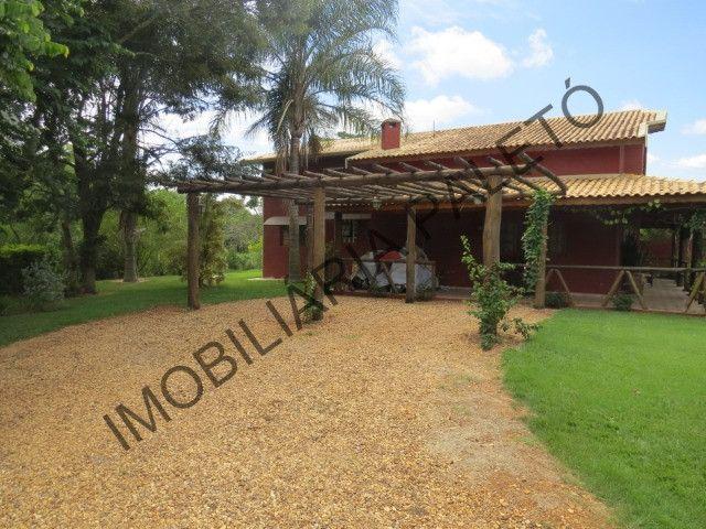 REF 434 Chácara 2200 m², condomínio fechado, área verde nos fundos, Imobiliária Paletó - Foto 20