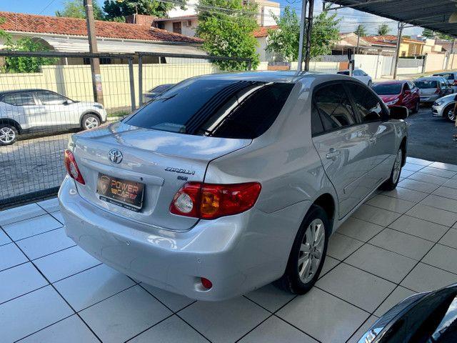 Toyota Corolla gli 2011 automático  - Foto 6