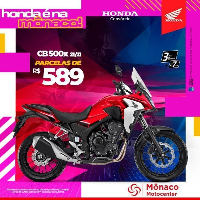 motocicletas honda - Foto 18