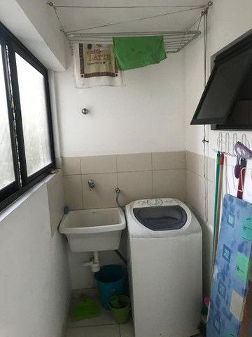 Alugo apt 2 quartos mobiliado no portal dos oceanos R$:3.300 - Foto 3