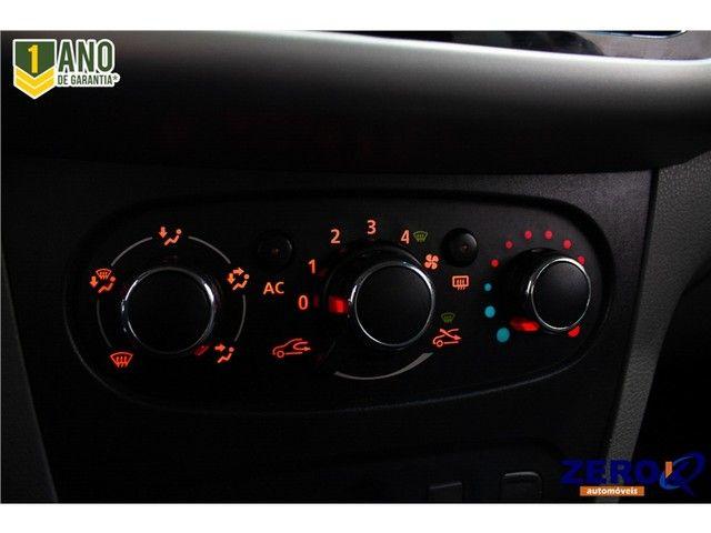 Renault Logan 2014 1.6 expression 8v flex 4p manual - Foto 12