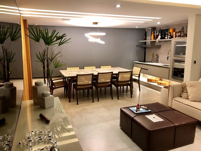 Apartamento para venda tem 155 metros quadrados com 2 quartos em Patamares - Salvador - BA - Foto 17