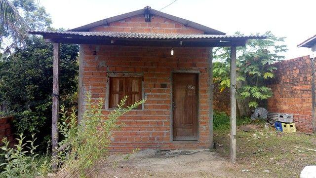 Vende-se uma casa mais kit-net.  - Foto 5