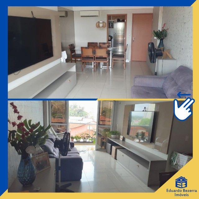 Ilhotas Palace - Apartamento 104 m²  com 04 quartos e 02 suítes na Ilhotas