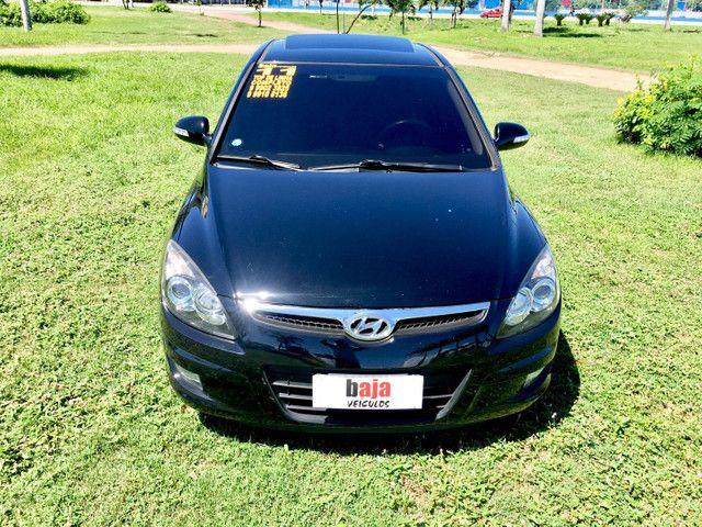 Hyundai I30 completo top de linha Automático  - Foto 3