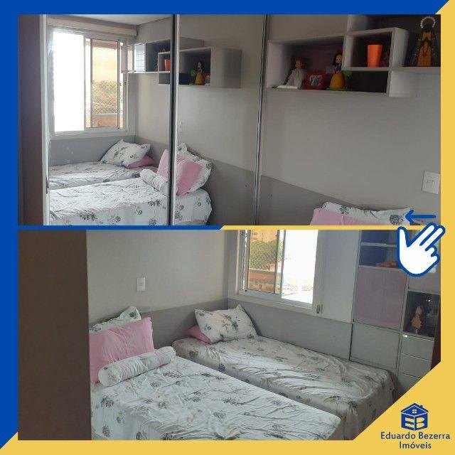 Ilhotas Palace - Apartamento 104 m²  com 04 quartos e 02 suítes na Ilhotas - Foto 3