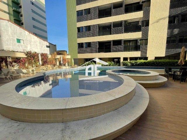 Apartamento com 2/4 (1 suíte) - Alameda das Mangabeiras, ligue já - Foto 7