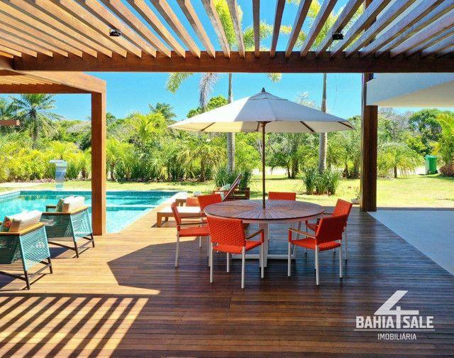 Casa à venda, 330 m² por R$ 4.490.000,00 - Praia do Forte - Mata de São João/BA - Foto 5