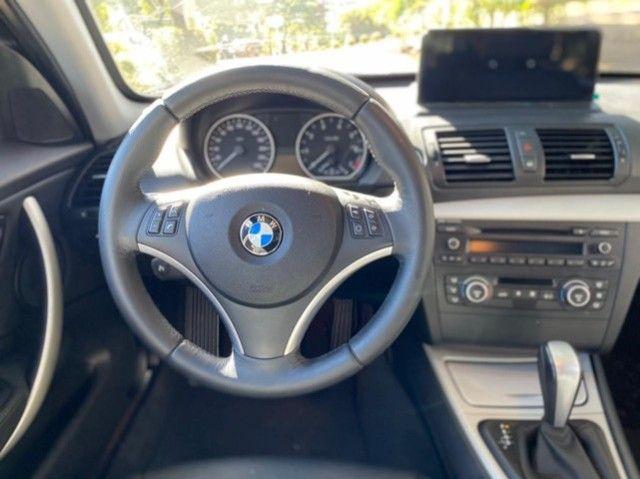 BMW 120IA 2.0 2010 - Foto 12