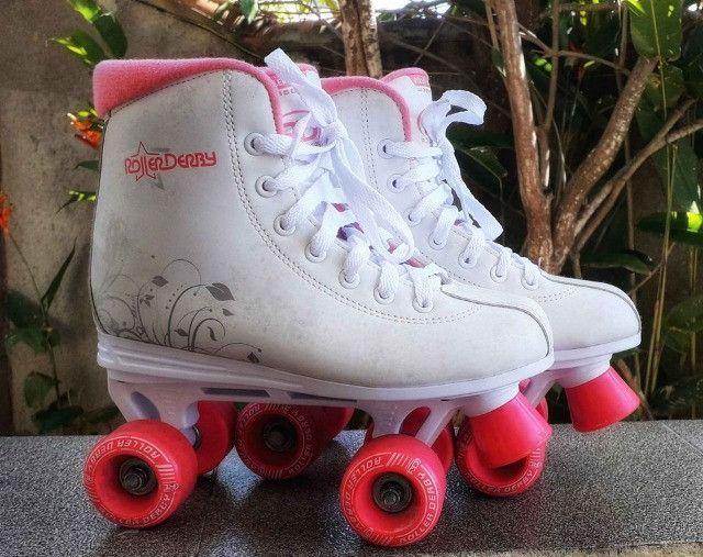 Patins Roller Derby 350 - Foto 2