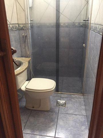 Apartamento à venda com 3 dormitórios em Inconfidência, Belo horizonte cod:49573 - Foto 13