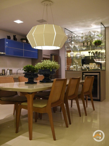 Apartamento à venda com 3 dormitórios em Park lozandes, Goiânia cod:2773 - Foto 4