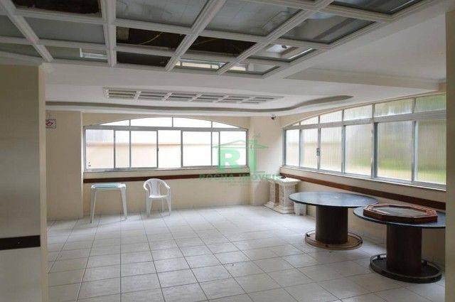 Guarujá - Apartamento Padrão - Pitangueiras - Foto 20