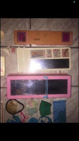 Barbie. Acessórios da Barbie da década de 80 - Foto 5