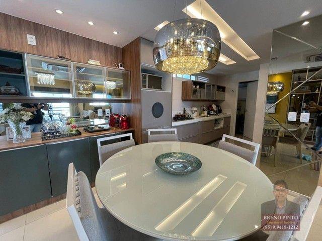Apartamento no Renaissance Parquelândia com 2 dormitórios à venda, 94 m² por R$ 750.000 -  - Foto 10