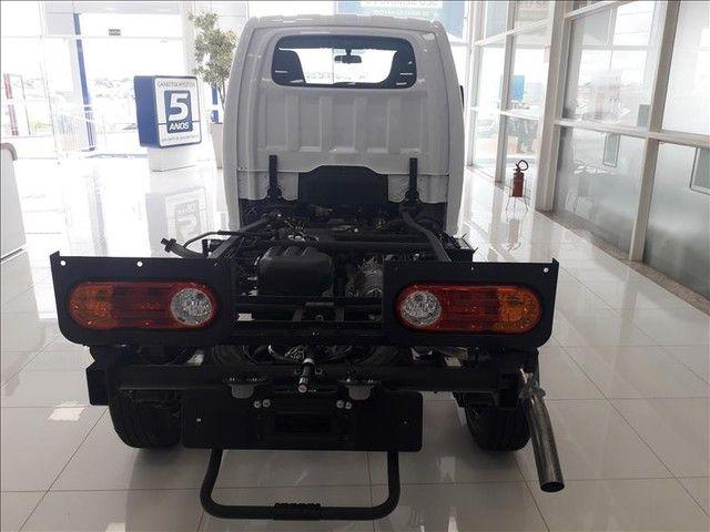 Hyundai hr 2.5 Longo Sem Caçamba 4x2 16v 130cv Tur - Foto 4