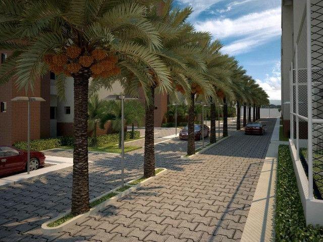 Cohab Anil- Apartamentos monteplan, Novo Anil