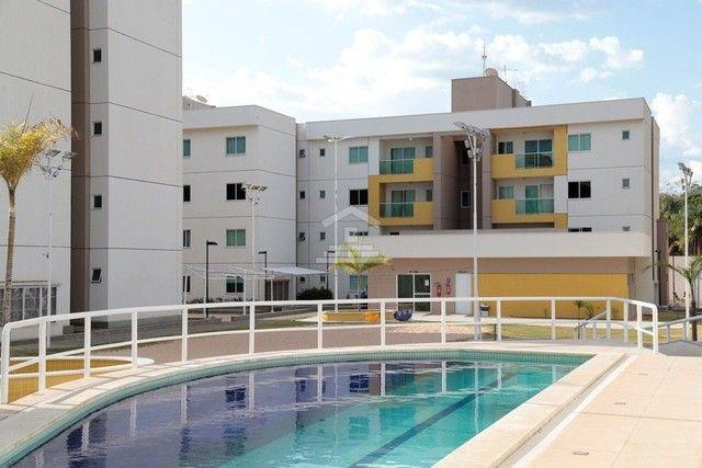 (ULS) Área De Lazer Com Piscina  Apartamento Com 69m2  3 Quartos- 2 Suítes (TR21978) - Foto 6