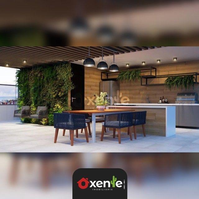 Apartamento para venda tem 130 metros quadrados com 2 quartos em Jardim Oceania - João Pes - Foto 4