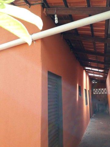 Casa para venda com 40 metros quadrados com 1 quarto em Residencial Brisas da Mata - Goiân