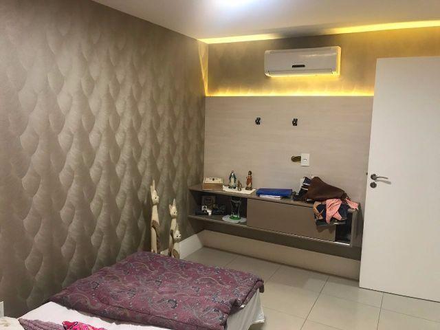 Apartamento Luxuoso 128m² com 3 suítes/3 vagas Meireles - Foto 18