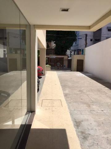 Apartamento no Meireles, três quartos, perto do Centro Gastronômico de Fortaleza - Foto 4