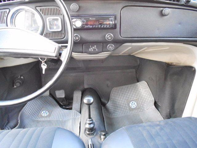Vw - Volkswagen Fusca 1300L 1979 Raridade - Foto 13
