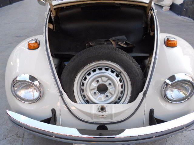 Vw - Volkswagen Fusca 1300L 1979 Raridade - Foto 15