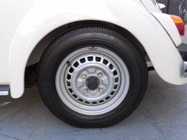 Vw - Volkswagen Fusca 1300L 1979 Raridade - Foto 14