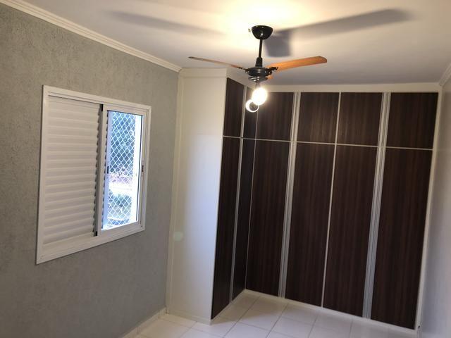 Apartamento Taubaté - Oportunidade!! Razão mudança para exterior