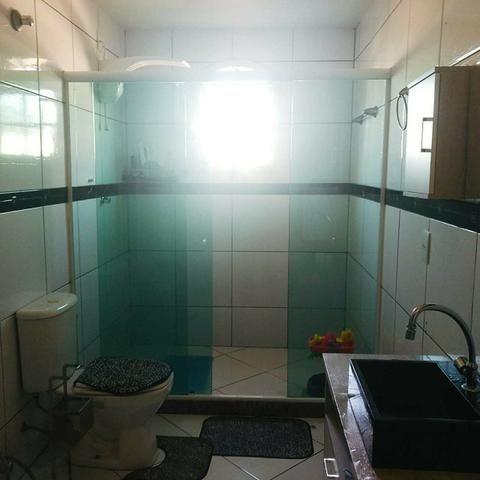 Casa duplex com piscina + apto com 2 quartos - Foto 14