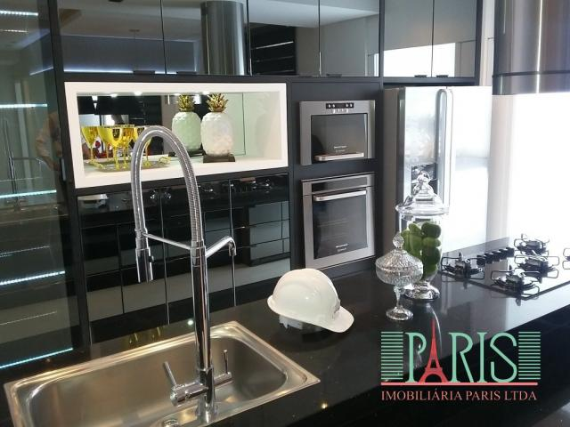 Apartamento à venda com 3 dormitórios em Iririú, Joinville cod:276 - Foto 17