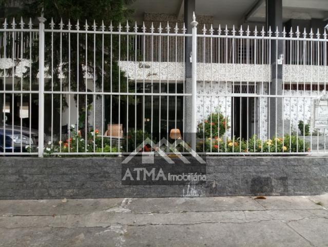 Apartamento à venda com 2 dormitórios em Olaria, Rio de janeiro cod:VPAP20086