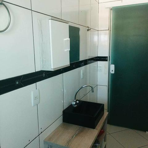 Casa duplex com piscina + apto com 2 quartos - Foto 18