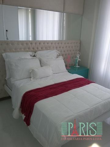 Apartamento à venda com 3 dormitórios em Iririú, Joinville cod:276 - Foto 7