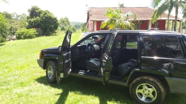 Amazing Jeep Grand Cherokee