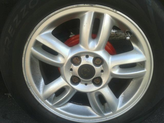 Aro 15 com pneus