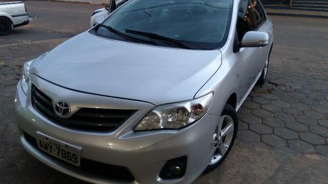 Toyota Corolla XEI 13/14